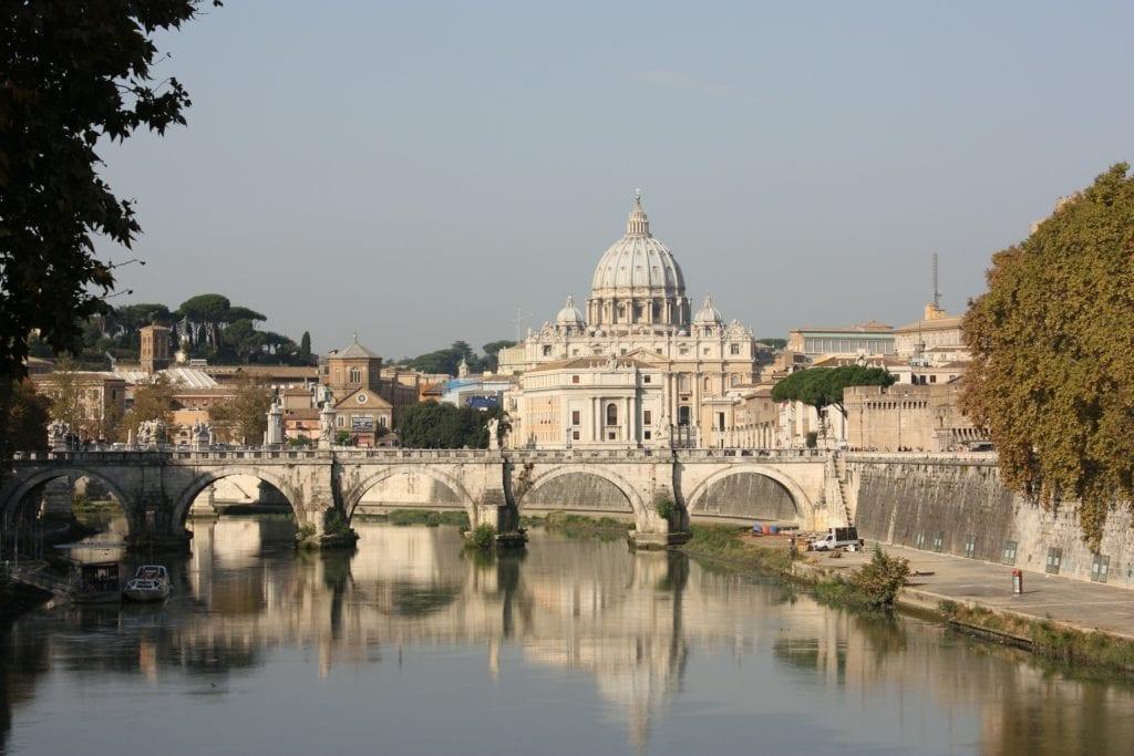 Guide gay du Vatican