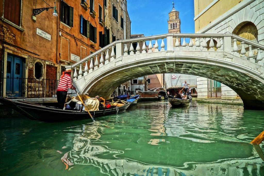 Guide gay de Venise