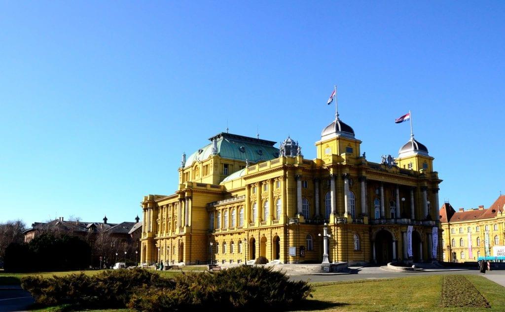 Guide gay de Zagreb