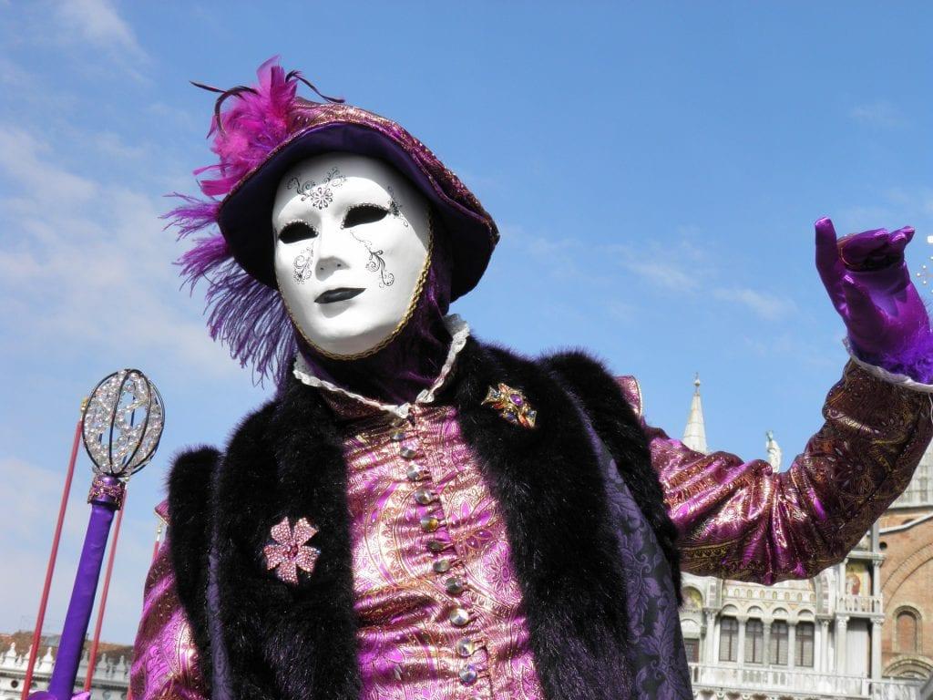 Pourquoi les personnes homosexuelles devraient visiter Venise