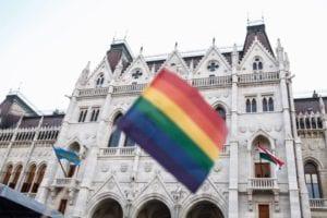 Quartier gay de Budapest