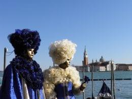 Scène gay de Venise