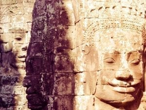 Temples d'Angkot Vat à visiter