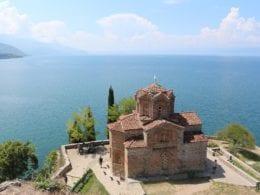 Top 10 des attraits touristiques de la Macédoine