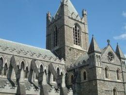 Top 20 des attractions de Dublin