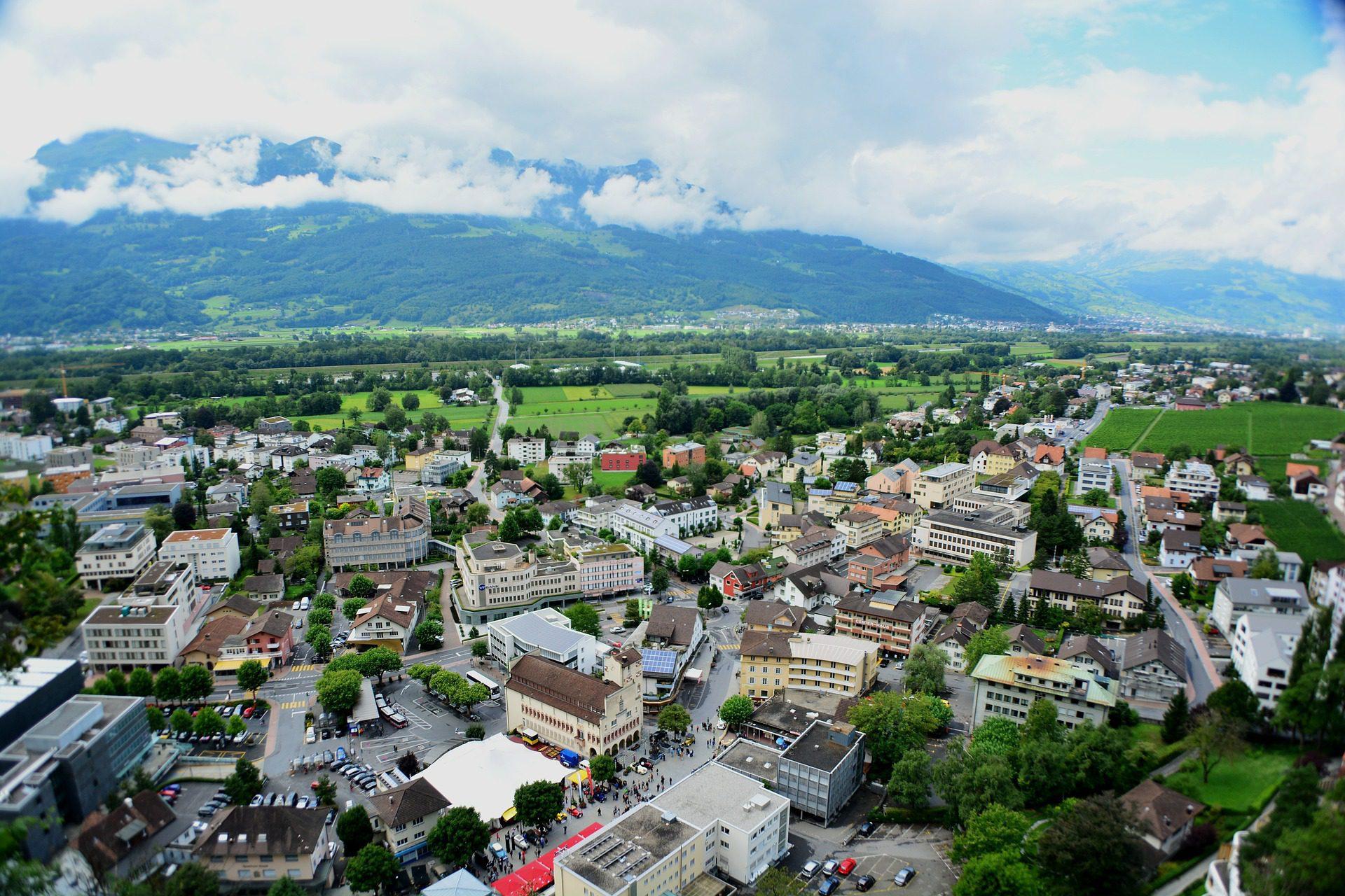 Top 5 des attractions du Liechtenstein