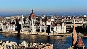 Tourisme gay à Budapest