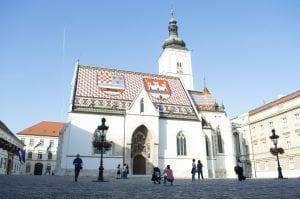 Tourisme gay de Zagreb