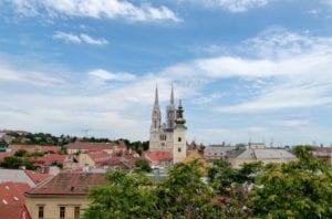 Vacance gay à Zagreb