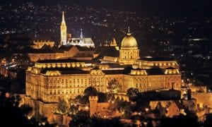Vacances gay à Budapest