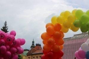 Village gay de Zagreb