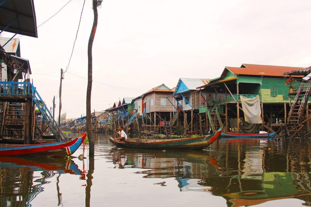 Gay Tonlé Sap