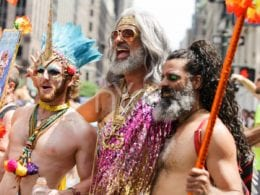 Idée de voyage à New York : assister à la gay pride