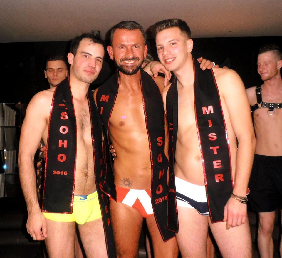 rencontre gay international à Lille