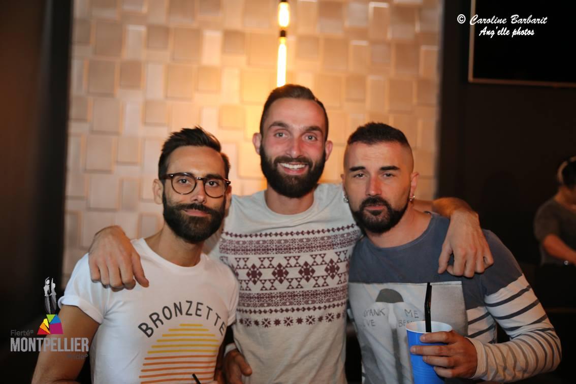 rencontre gay montpellier à Tours