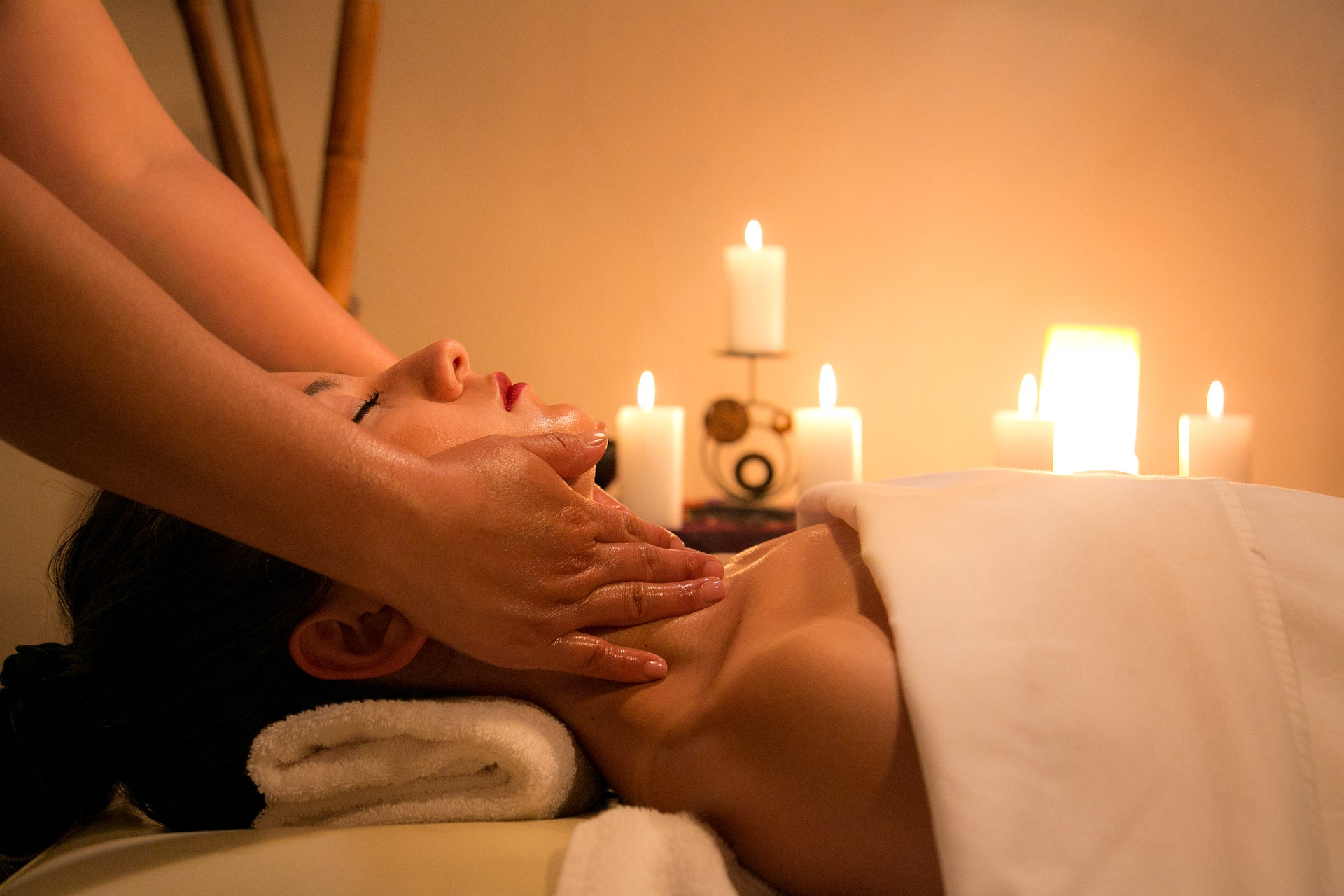 Massage à Hanoï