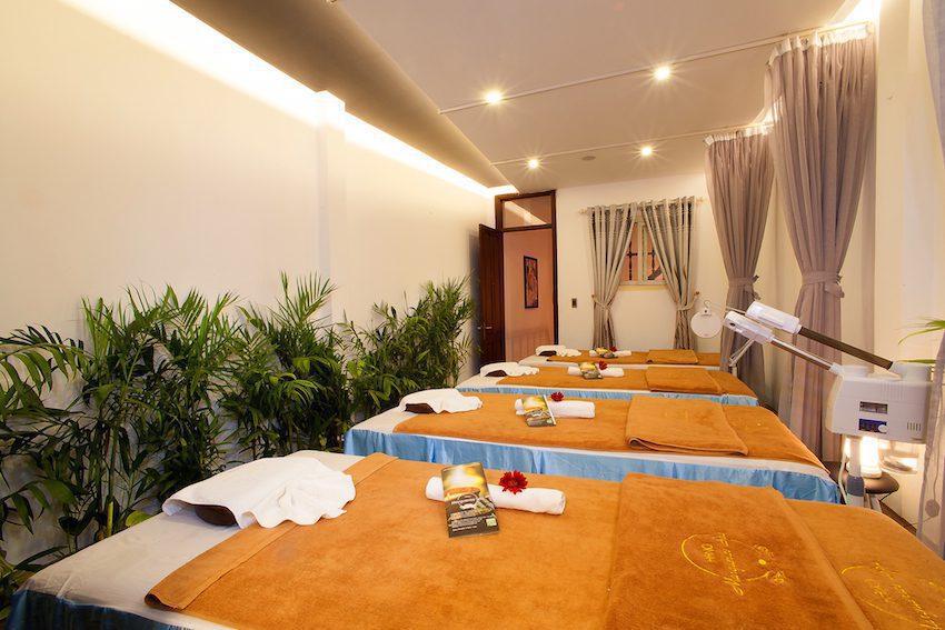 Serene Spa Hanoi