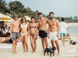 7 plages de Singapour à découvrir