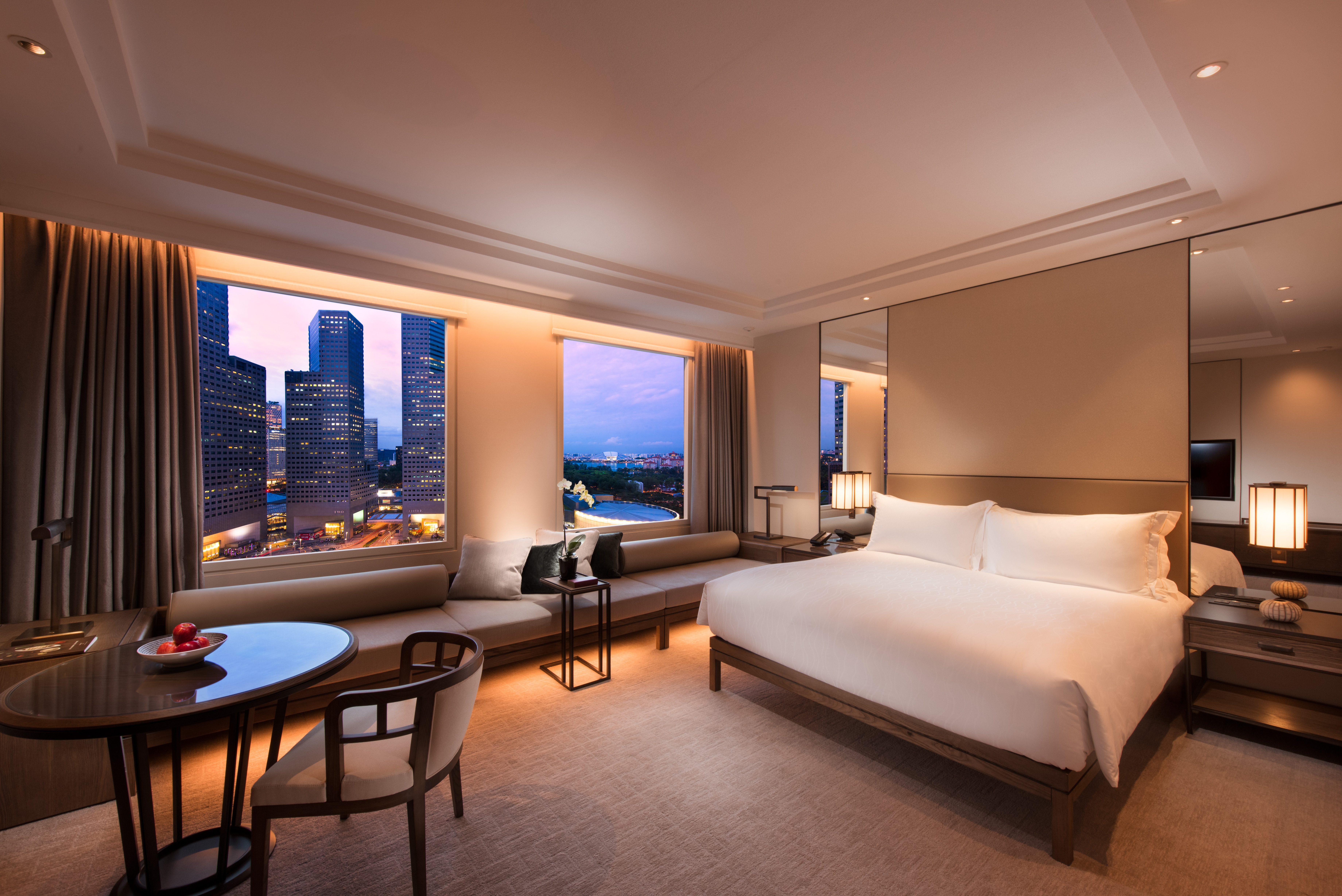 Hilton Conrad Centennial Singapore