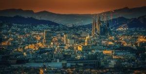 Admission à la Sagrada Familia de Barcelone