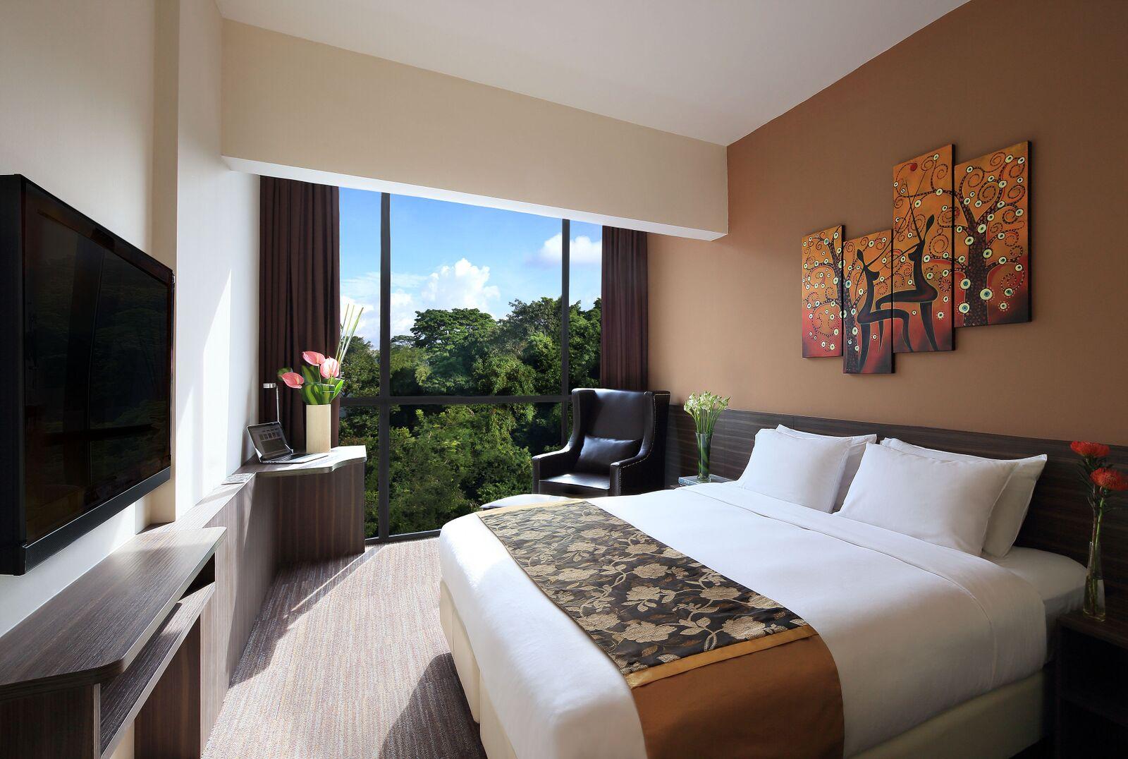 Bay Hotel Singapore