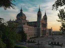 Madrid : quartier par quartier