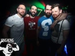 Les 5 meilleurs bars gay de Stockholm