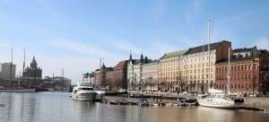 Destination gay d'Helsinki
