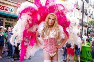 Destination gay de Madrid