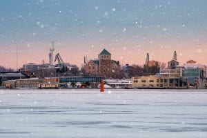 Destination gay de Turku