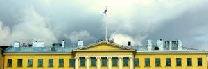 Destination touristique de la Finlande