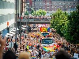 Droits des gays en Suède : là où il fait bon vivre et de visiter