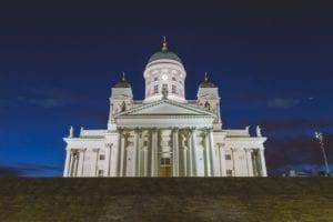Guide gay de la Finlande