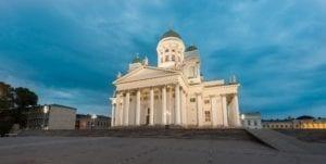 Guide gay d'Helsinki