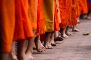 Guide touristique de Luang Prabang