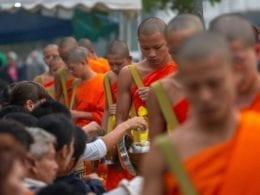 Guide voyage de Luang Prabang