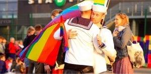 Marche de la fierté gay d'Helsinki
