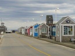Provincetown : Un peu d'histoire et de géographie