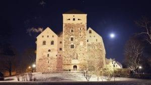 La scène gay de Turku
