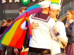 La scène gay de la Finlande