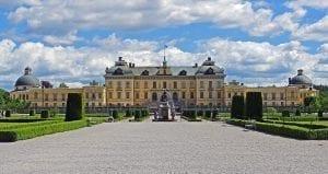 Suède : destination gay