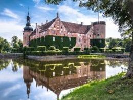 Visite de la Suède