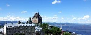 Liste des attraits touristiques à faire hors des fortifications de Québec