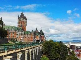 Que faire en dehors de la vieille ville de Québec