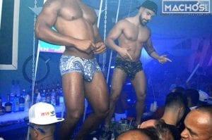 Bars gay de New York