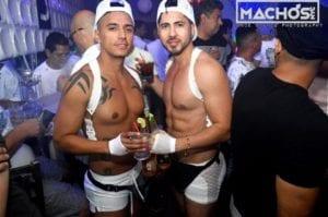 Les meilleurs bars et clubs gay de New York
