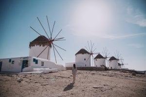Destination gay de Mykonos