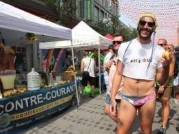 Découvrir le Village gay de Montréal