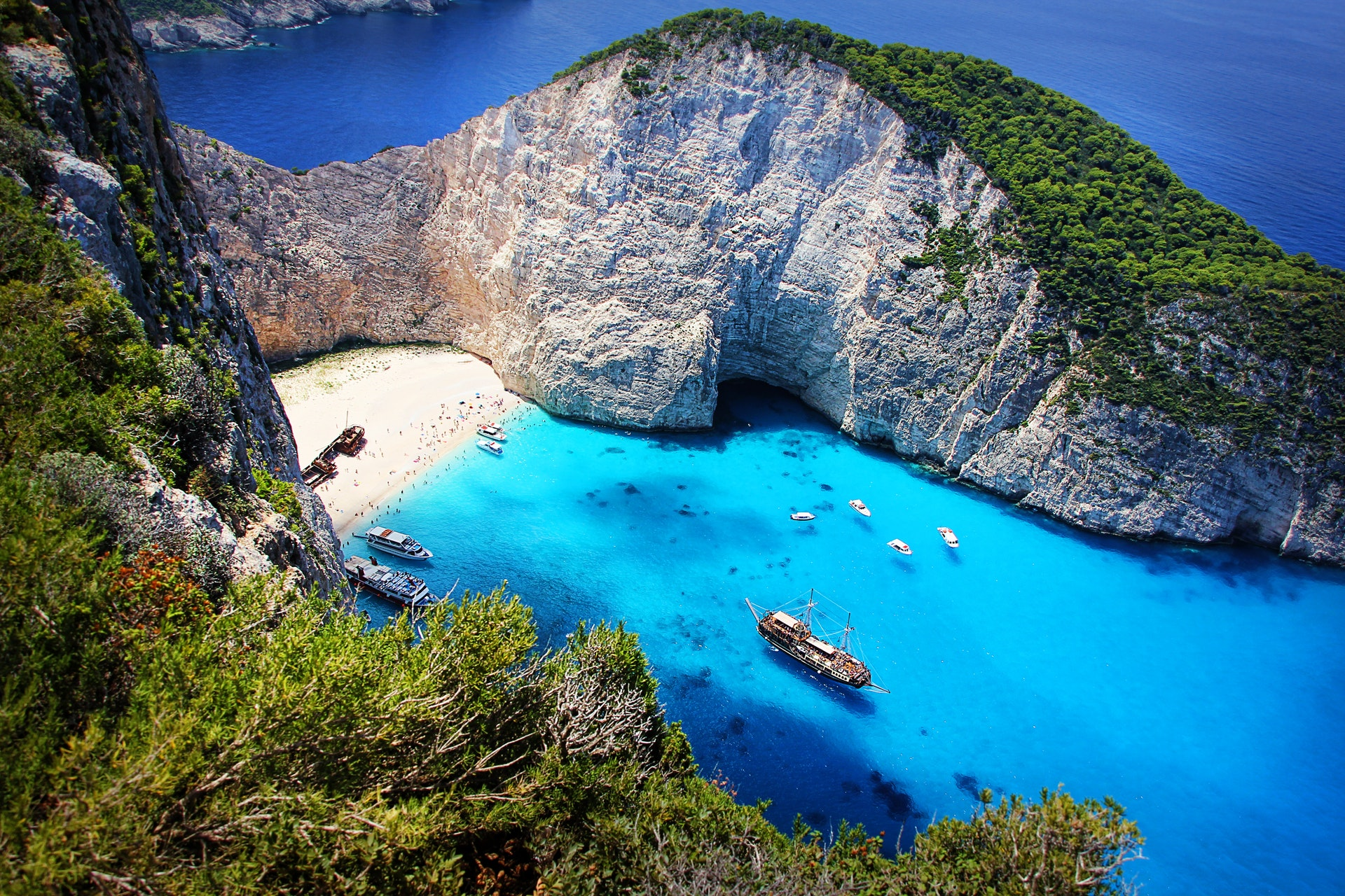 Destination gay de Zakynthos