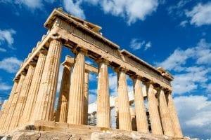 Destination gay de la Grèce